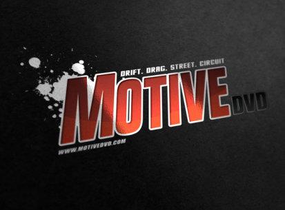 Motive DVD