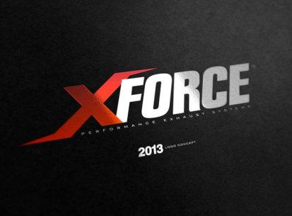 Xforce 2013 Concepts